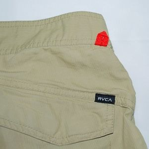 RVCA Hybrid Trunks/Shorts (Size 32)